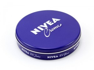 Target has Nivea Cream Lotion Tins in the travel section for 99cents. Print out the $1/1 Target coupon and get it for free.  Can we say Stocking Stuffer!