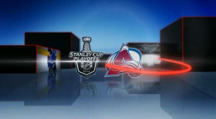 Calling all Colorado Avalanche superfans! We're going to be at the Pepsi Center Saturday morning previewing game two.