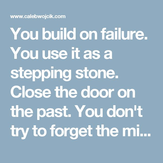 Quotes About Overcoming Failure: 17 Best Overcoming Fear Quotes On Pinterest