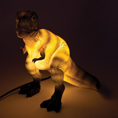 T-Rex Table Lamp