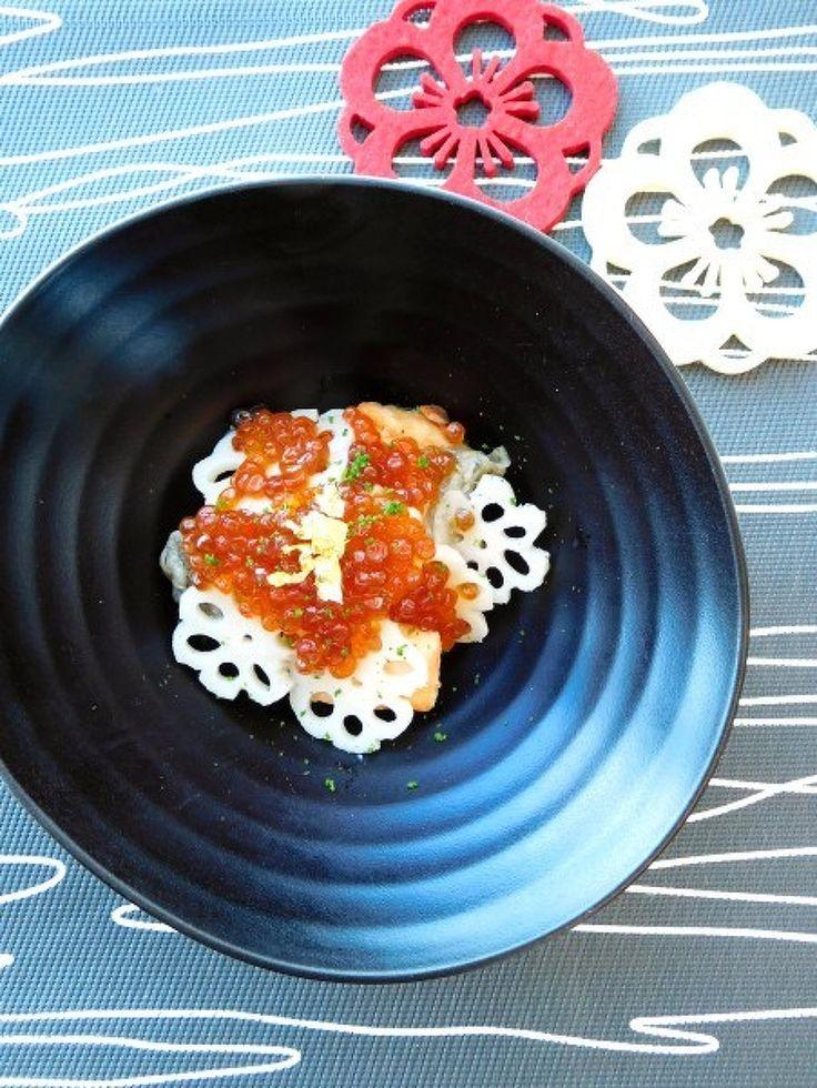 花れんこんと鮭の南蛮漬 by 優子 | レシピサイト「Nadia | ナディア」プロの料理を無料で検索