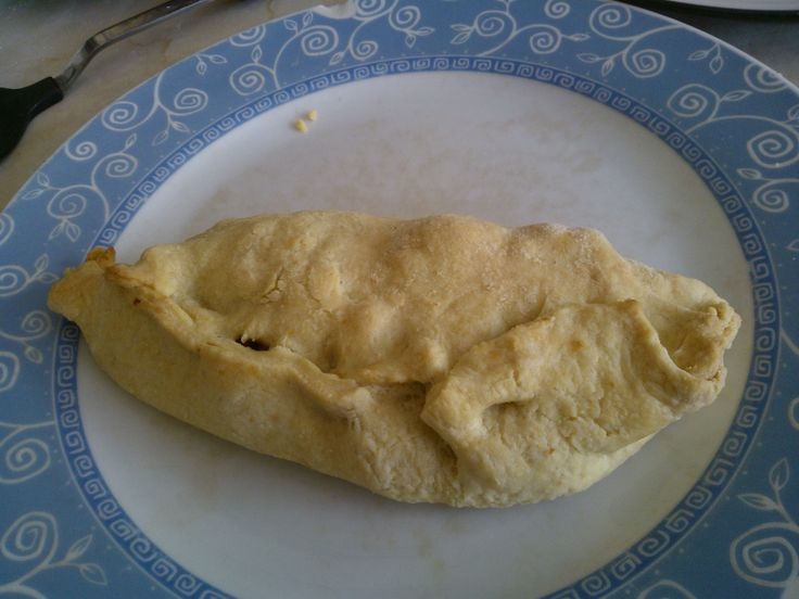 How To Make Simple, Tasty Vegan Pasties