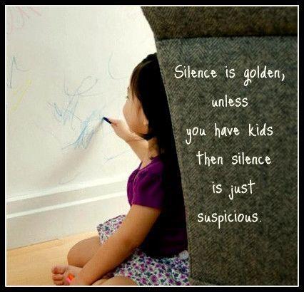 Carl Brenders-Silence-Is-Golden