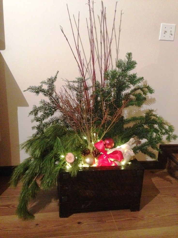 Festive firebox-firebrushed & clearcoated firebrushkev@gmail.com