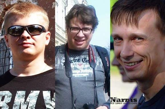 Журналисты пропавшие под Иловайском не выходят на связь