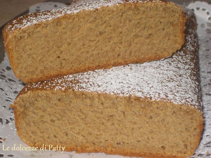 PLUMCAKE AL CAFFE' - Qui la #ricetta #BlogGz: http://blog.giallozafferano.it/sanpatty/plumcake-al-caffe-ricetta-light-con-albumi/ #GialloZafferano #plumcake #colazione #caffè #ligth