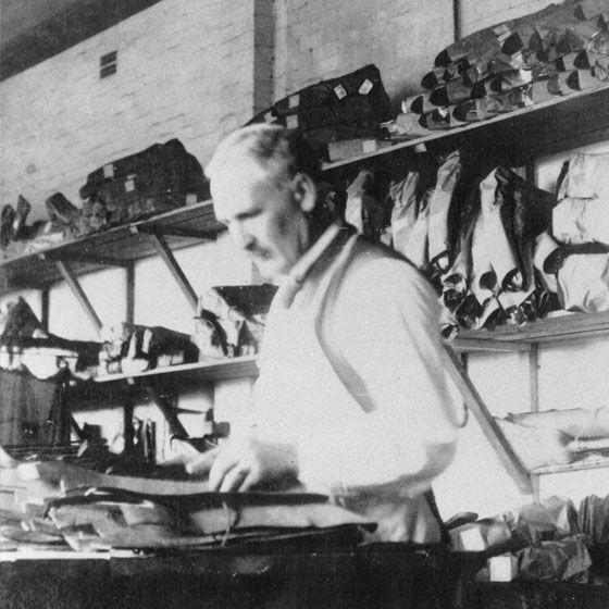 Official Kookaburra Company History UK