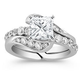 Perfect Ring I Designed, From Shane Co., Where Jess Says He Has To Buy