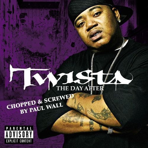 The Day After [Chopped and Screwed] [CD] [PA]