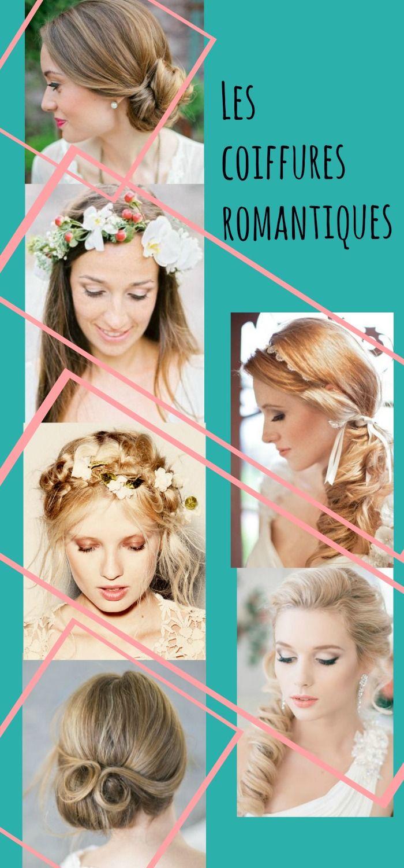 1000 Ides Sur Le Thme Cheveux De Marie Romantiques Sur