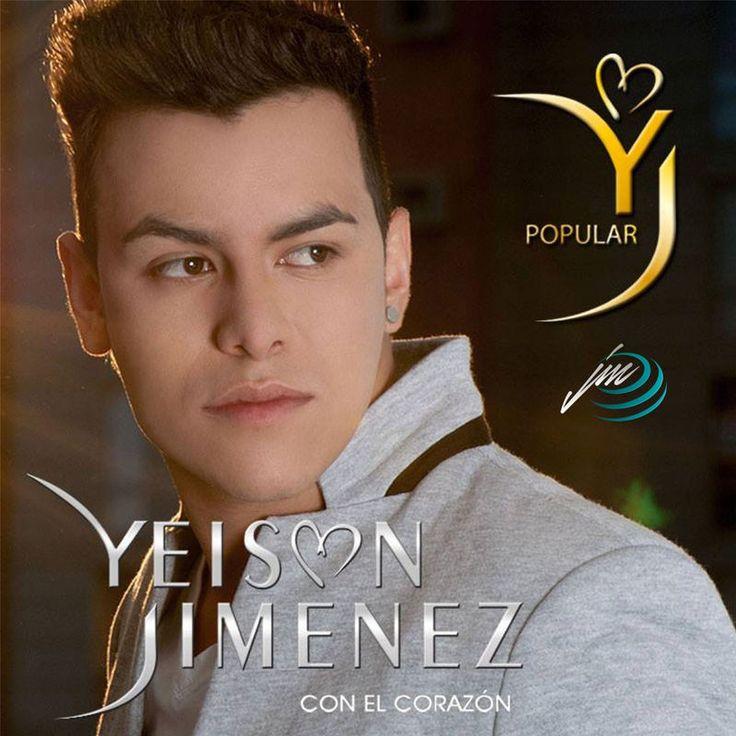 Vuelve y Me Pasa by Yeison Jimenez