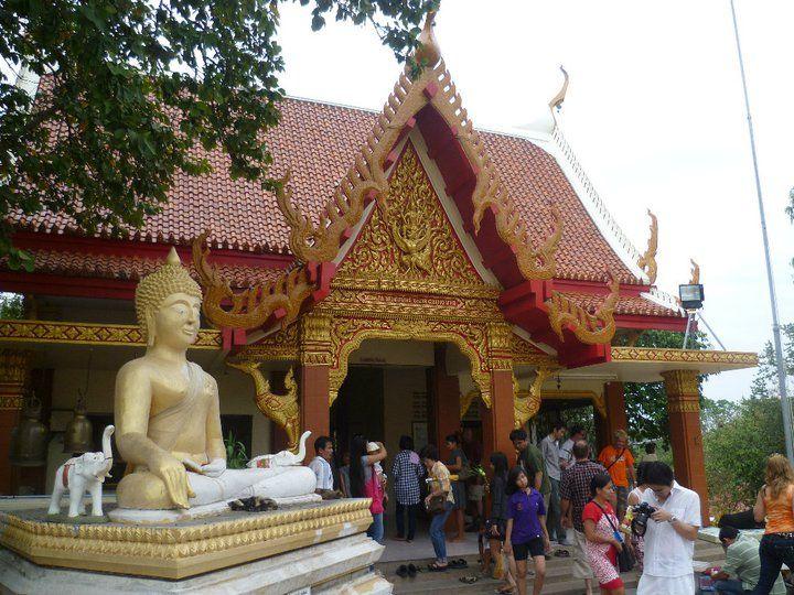 "7 Surprising Fun Things To Do Near Thailand's ""Sin City"" Of Pattaya!"