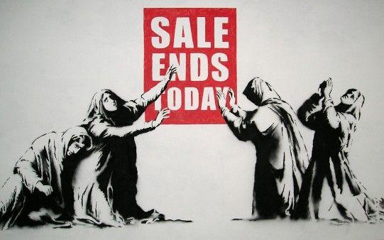 Fondo de Pantalla de Graffitis. Banksy