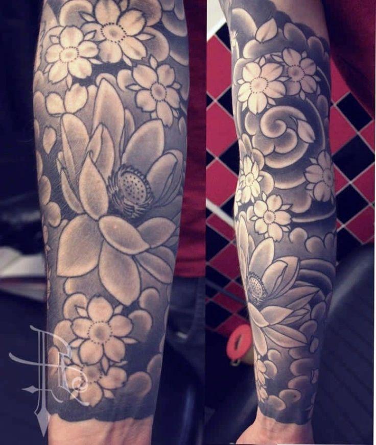 Japanese Tattoo Designs