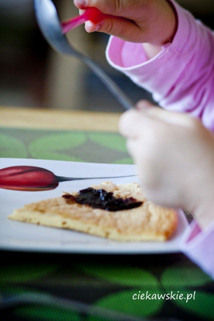 Sprawdzony przepis na omlet z ubitych białek