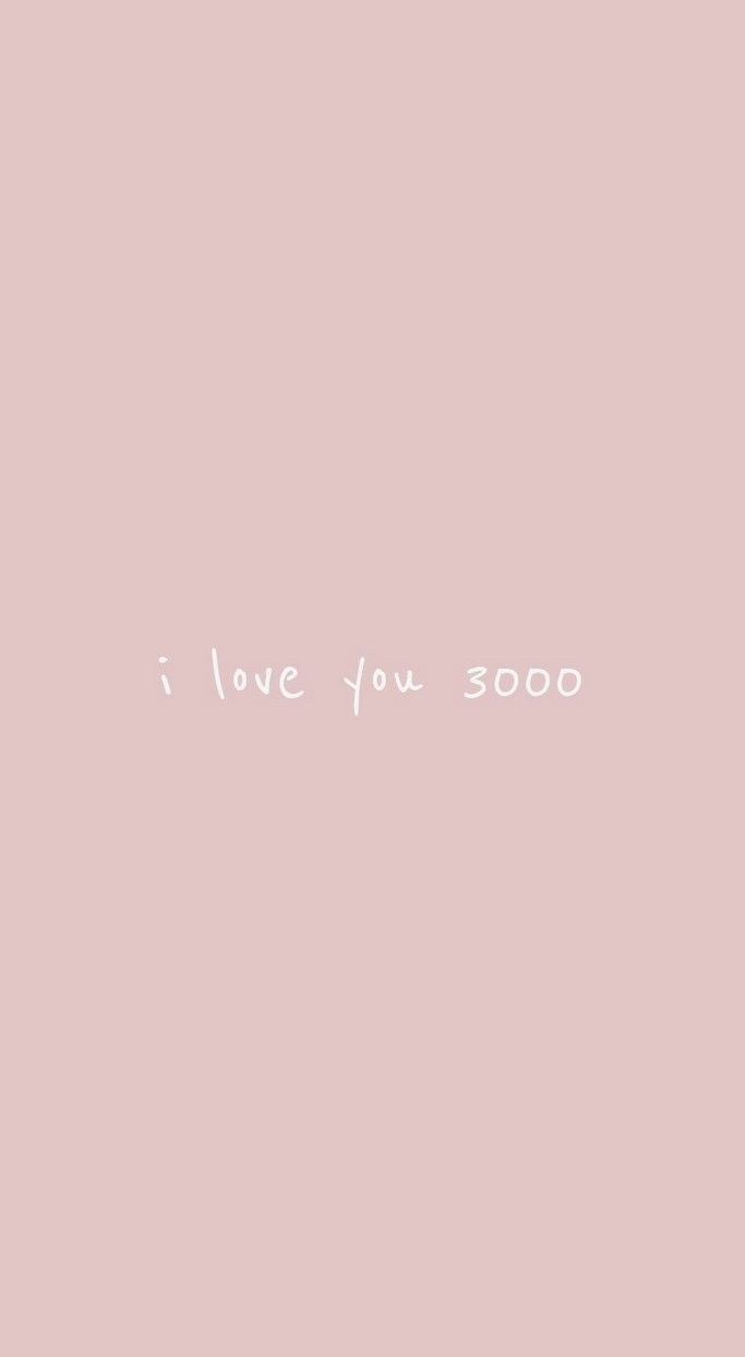 30 Free I Love You 3000 Iphone Wallpaper Marvel Wallpaper Cute Love Wallpapers Iphone Wallpaper