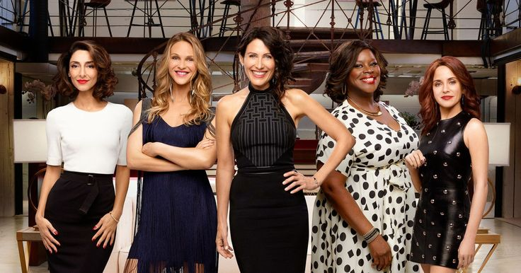 'Lady Parts' on Display as Girlfriends' Guide to Divorce Returns for a Steamy New Season 4