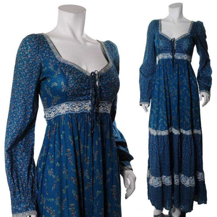 As a collector I am stunned by the sheer number of gunne sax designs. This is an ongoing project to...