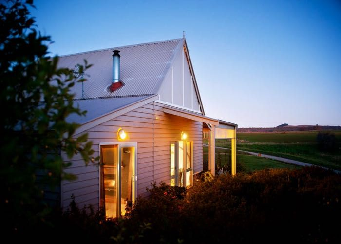 Red Earth Clay 2 - Luxury Accommodation Daylesford, Victoria #travel