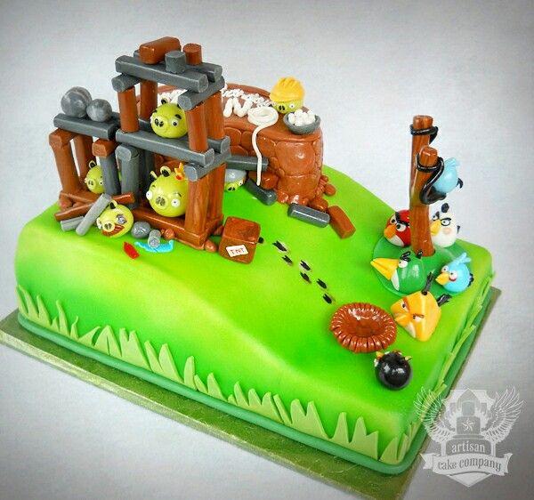 Très Les 14 meilleures images du tableau Games cake sur Pinterest  PM15