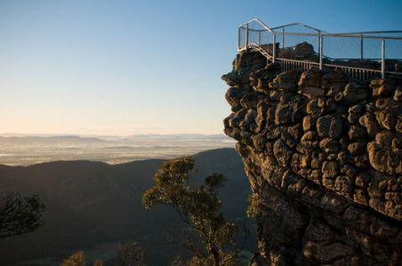 Parks Victoria - Grampians National Park