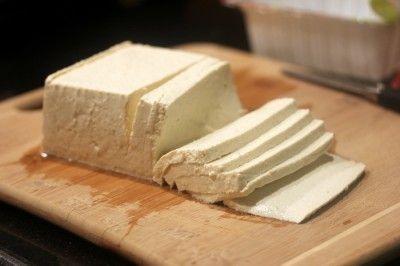 Tofu je potravina, která má ve zdravém stravování beze sporu své zasloužené místo.