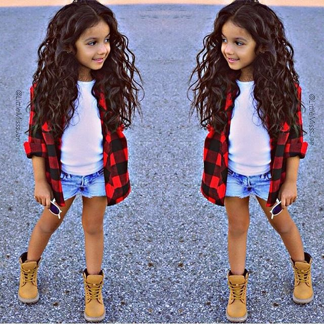 How my future daughter will dress