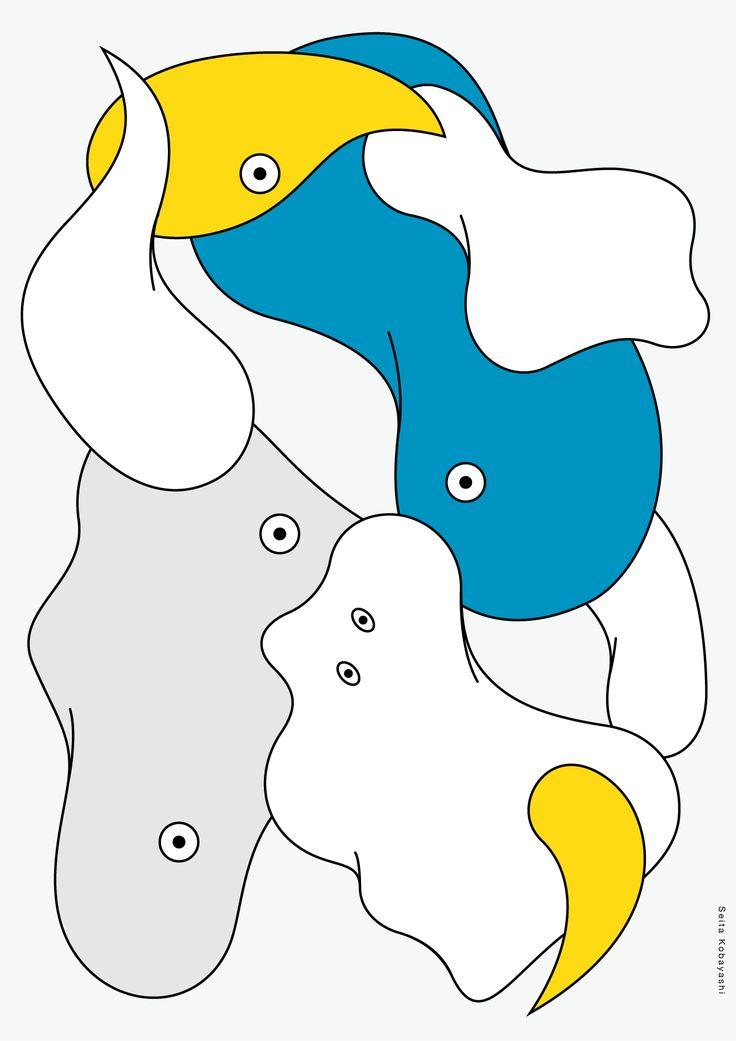Design: Seita Kobayashi