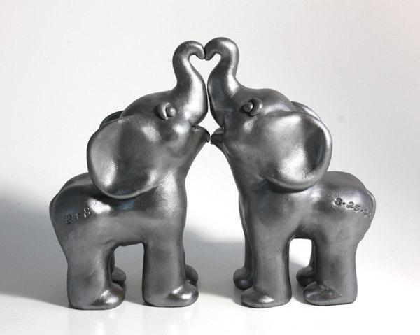 30 best jennie s wedding images on pinterest for Elephant heart trunk