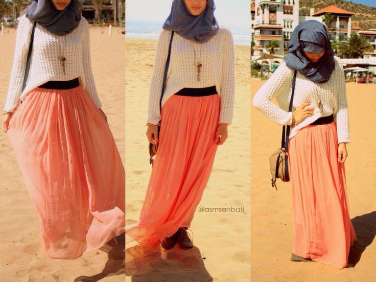 Beautiful. #hijab #fashion