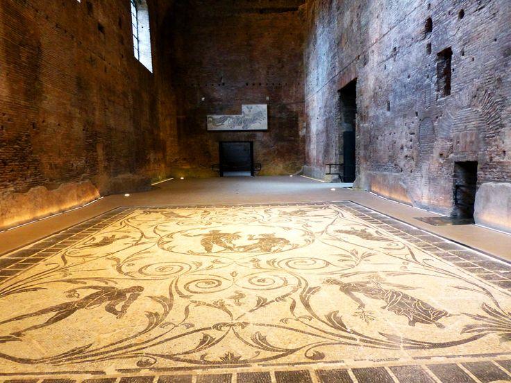 Museo delle Terme di Diocleziano in Roma, Lazio