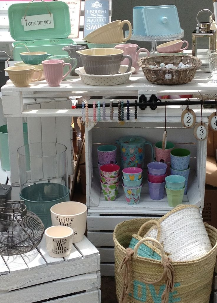 Sweet Village: Nasze produkty na OCh!Bazar!