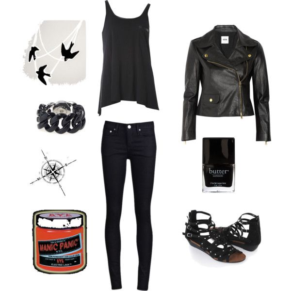 Best 25+ Dauntless outfit ideas on Pinterest   Dauntless clothes ...