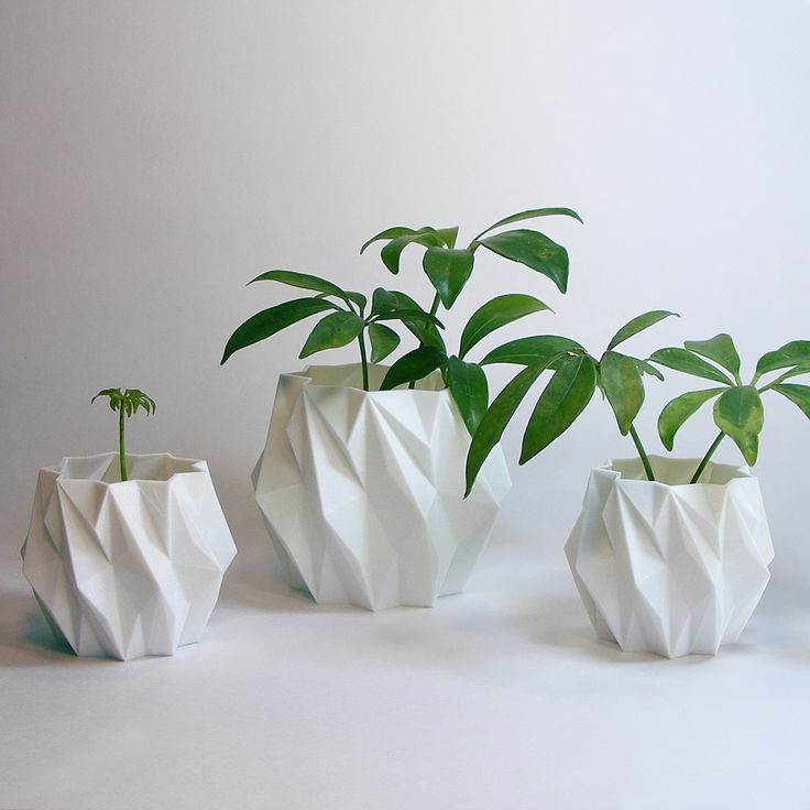 Decorations : Modern Planter Etsy In Plastic Planter Flower Pot Set Modern  Indoor Plant Pots A Fresh Point To The Home Decor Ideas Decorative Indoor  Plant ...
