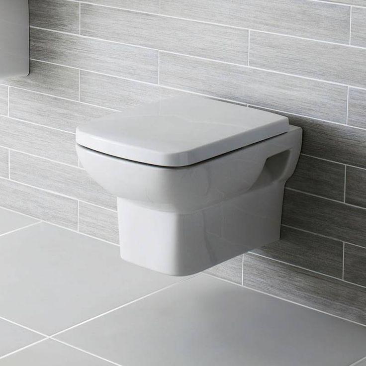 les 14 meilleures images du tableau toilettes wc sur pinterest toilettes blanche et salle de. Black Bedroom Furniture Sets. Home Design Ideas