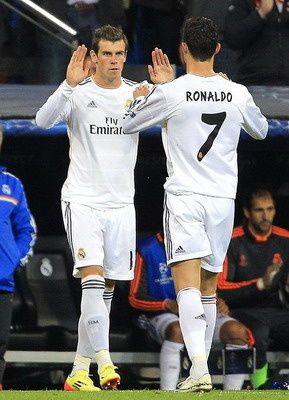Real Madrid club de fútbol con sede en la capital española de Madrid es un club de fútbol, fundada 06 de marzo 1902, es uno de los club más exitoso del deporte el fútbol europeo y el mundo de hoy. 11 de diciembre 2000, la Federación Internacional de Asociaciones...
