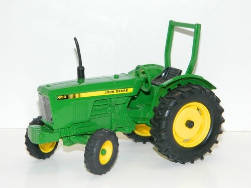 16 best tractor john deere 1050 images on pinterest tractor john deere tractor 950 ertl diecast toy 118 scale metal model collectible toys fandeluxe Choice Image