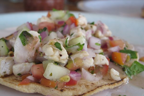 The Ambler | Recipe for Ceviche, A Traditional Panamanian Dish | Amble Resorts