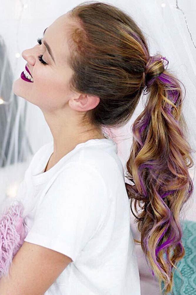 Spring Hairstyles Entrancing 300 Best Season Hair Styles & Colors Imageslove Hairstyles