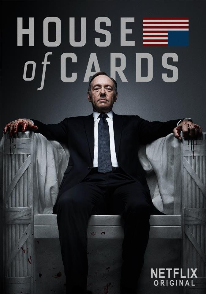 Great Netflix House Of Cards Gamble - Business Insider picture #House #Of #Cards