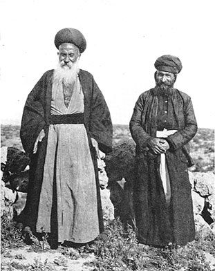 Gertrude Bell: From Amurath to Amurath - Chapter 8, Zakho to Diyarbekr