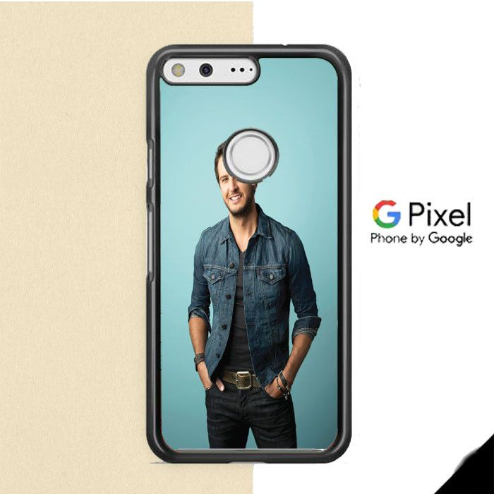 Luke Bryan Google Pixel Case