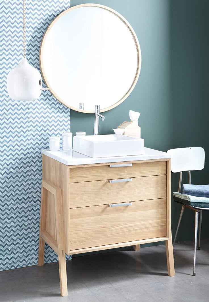 17 mejores ideas sobre aubade salle de bain en pinterest - Meuble de salle de bain aubade ...