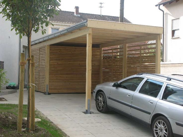 Großartig Best 25+ Carport stahl ideas on Pinterest | Stahl Carports  IQ72