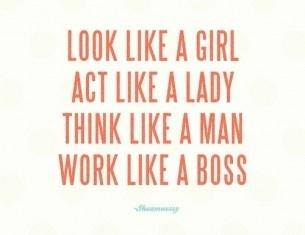 Great Post smart-sayings: Words Of Wisdom, Boss Lady, Like A Boss, Girls Power, Art Prints, Life Mottos, Be A Woman, True Stories, Likeaboss