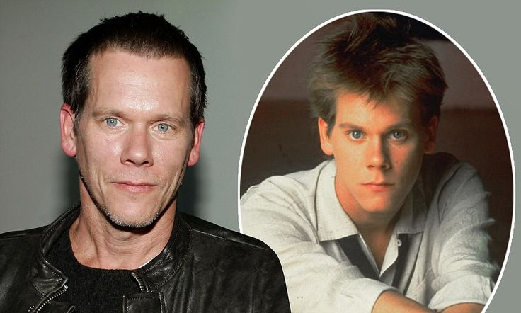 I was furious': Kevin Bacon reveals he hated using a dance double ...