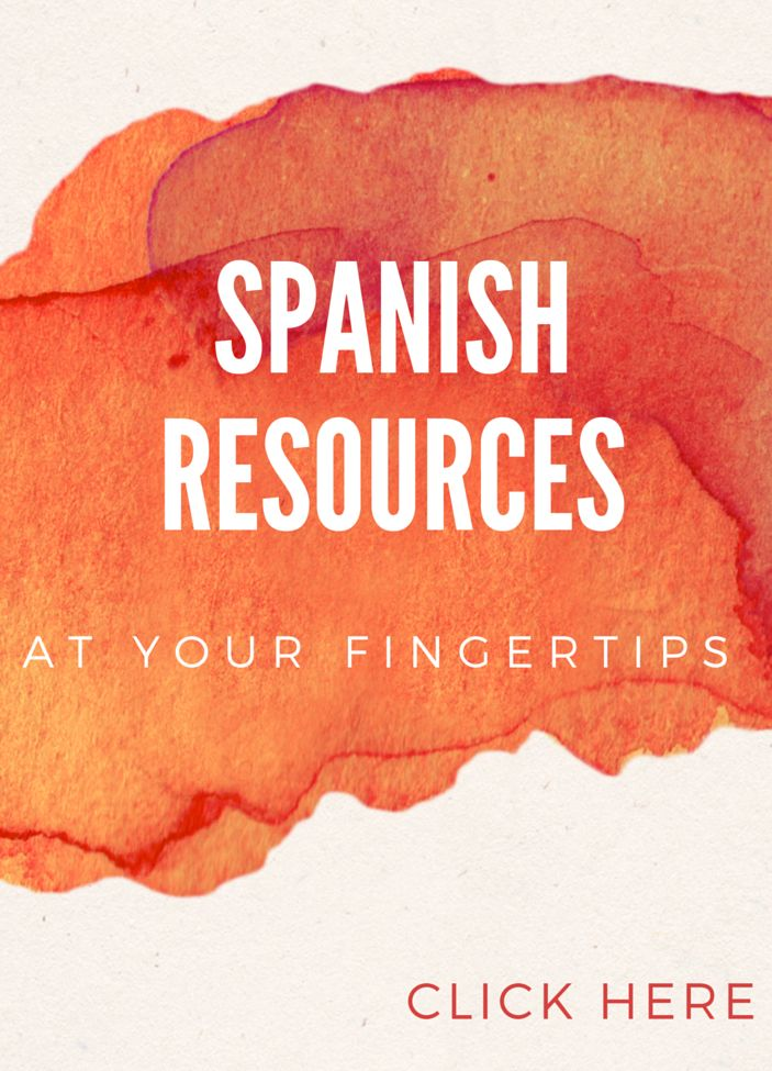 Dual Language Spanish Resources                                                                                                                                                                                 More