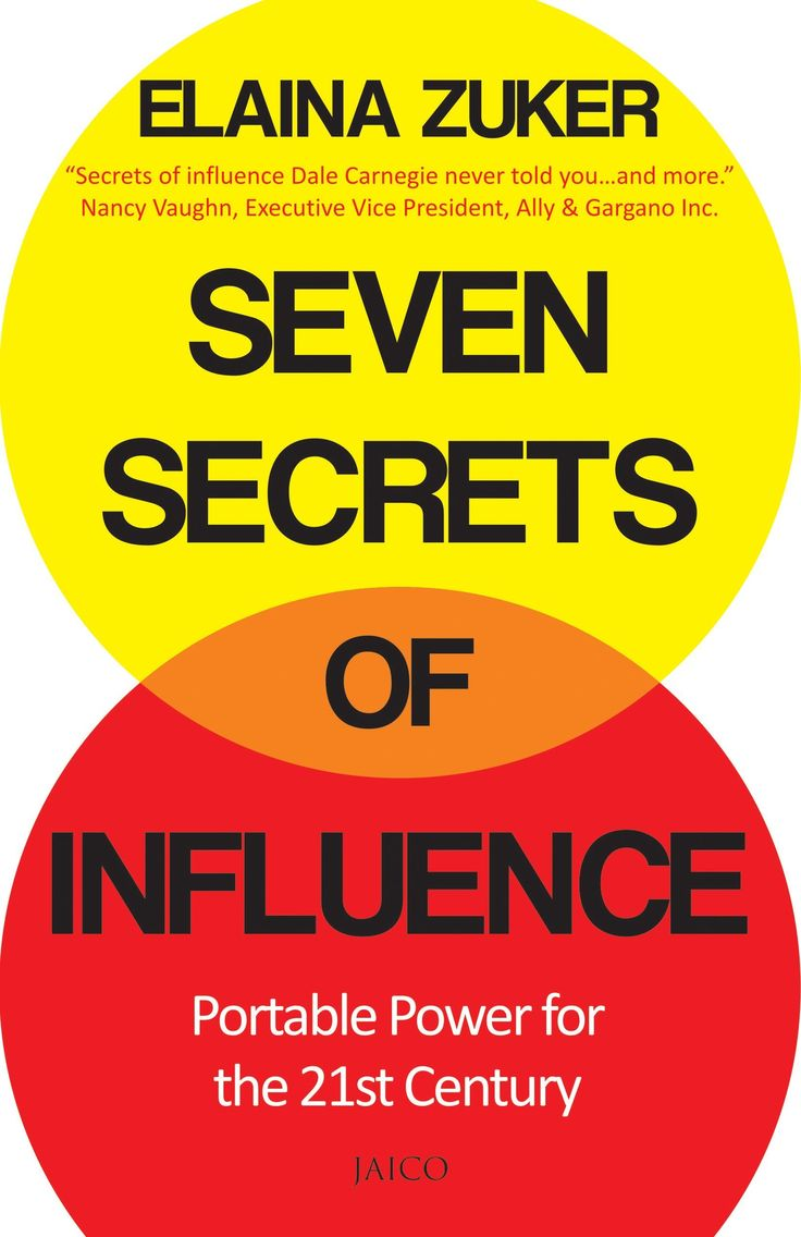 12 best leadership and management images on pinterest leadership seven secrets of influence fandeluxe Choice Image