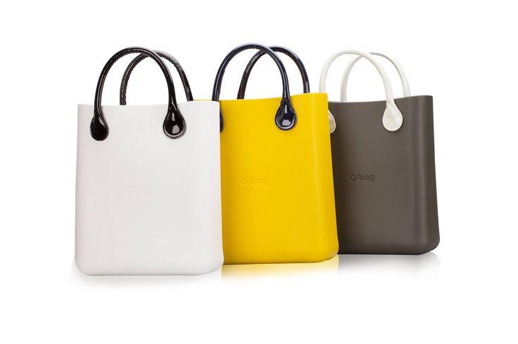 O chic handbags #obag #ochic #handbags #white