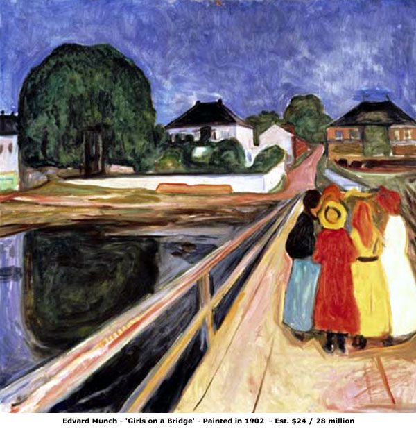 37 best images about Edvard Munch on Pinterest